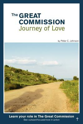 The Great Commission Journey of Love