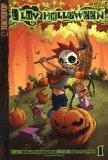 I Luv Halloween Volume 1