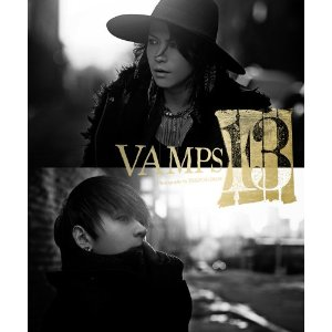 Vamps 13 Photobook