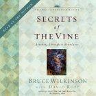 Secrets of the Vine CD
