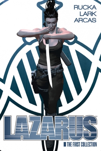 Lazarus: The First C...