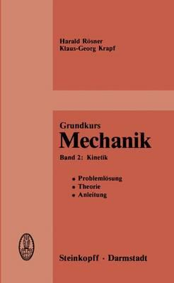 Grundkurs Mechanik
