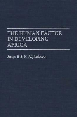 The Human Factor in ...