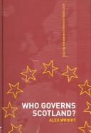 Who governs Scotland?