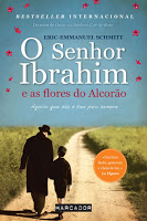 O Senhor Ibrahim e as flores do corão