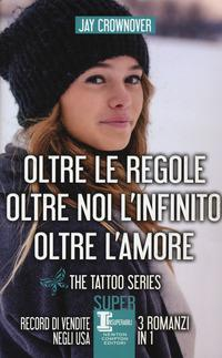 The tattoo series