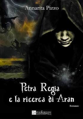 Petra Regia e la ricerca di Aran
