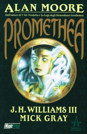Promethea vol. 1