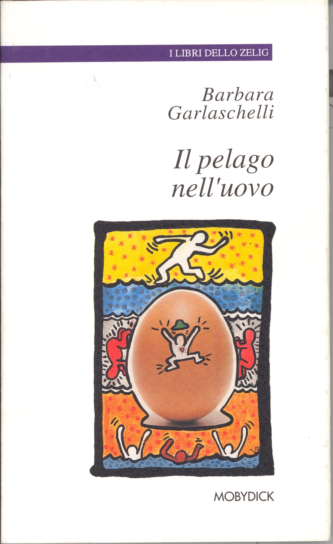 Il pelago nell'uovo