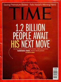 TIME 2014 Jun.02