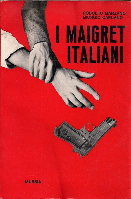 I Maigret italiani