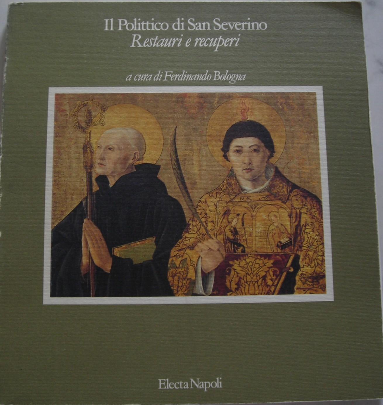Il Polittico di San Severino