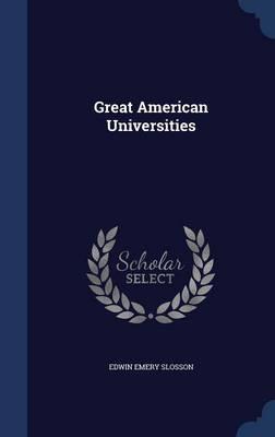 Great American Unive...