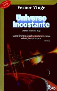 Universo incostante