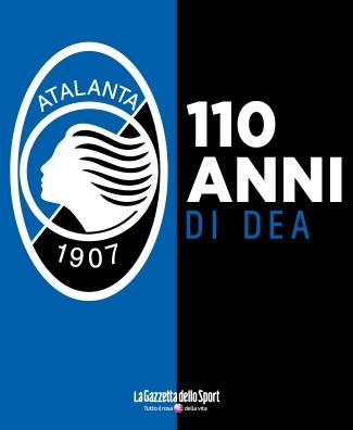 110 anni di Dea