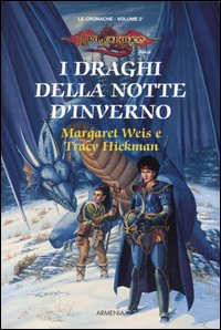 I draghi della notte d'inverno