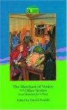Merchant of Venice and Other Stories
