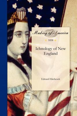 Ichnology of New England