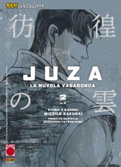 Juza - La nuvola vagabonda vol. 2