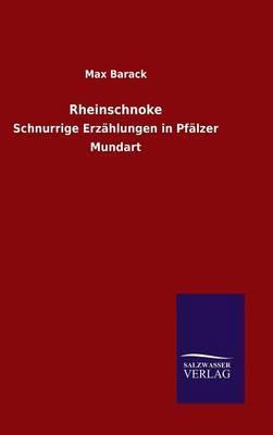 Rheinschnoke