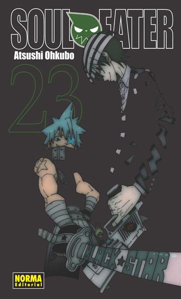 Soul Eater #23 (de 25)