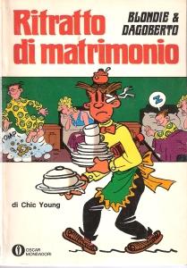 Blondie & Dagoberto - Ritratto di matrimonio