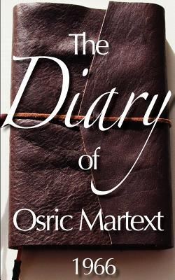 The Diary of Osric Martext, 1966