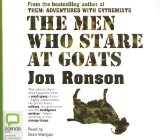 The Men Who Stare at...