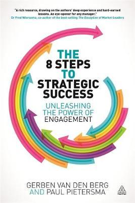 The 8 Steps to Strategic Success