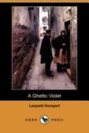 A Ghetto Violet (Dod...