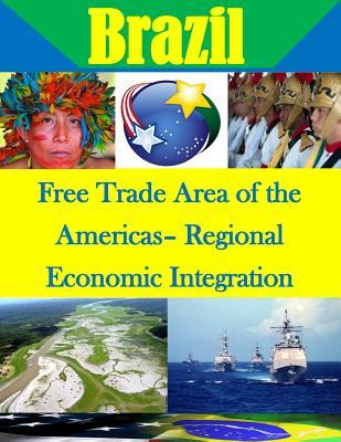 Brazil Free Trade Area of the Americas