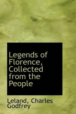 Legends of Florence, Collected from the People
