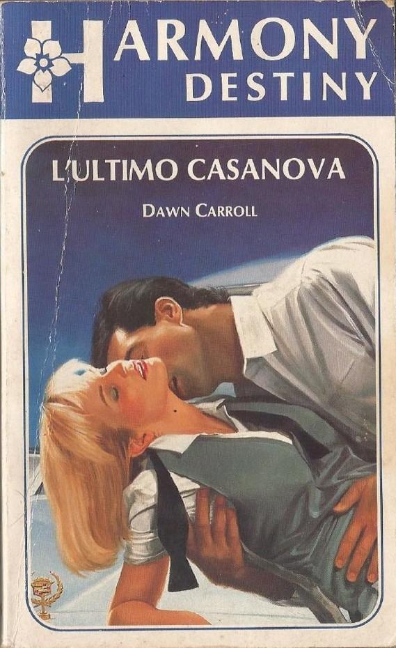 L'ultimo Casanova