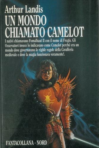 Un mondo chiamato Camelot
