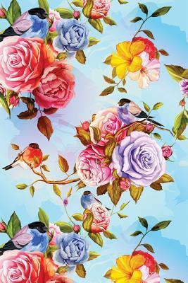Colorful Rose Bouque...