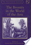 The Brontës in the world of the arts