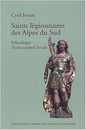 Saints légionnaires des Alpes du Sud