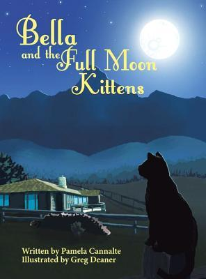 Bella and the Full Moon Kittens