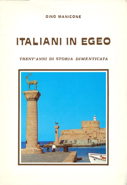 Italiani in Egeo