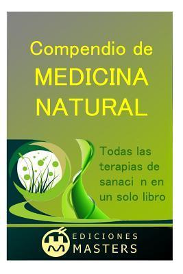 Compendio de medicina natural