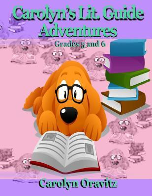 Carolyn's Lit. Adventure Guides
