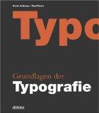 Grundlagen der Typog...