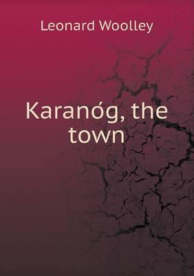Karano G, the Town