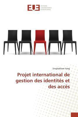 Projet International de Gestion des Identites et des Acces