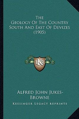 The Geology of the Country South and East of Devizes (1905)