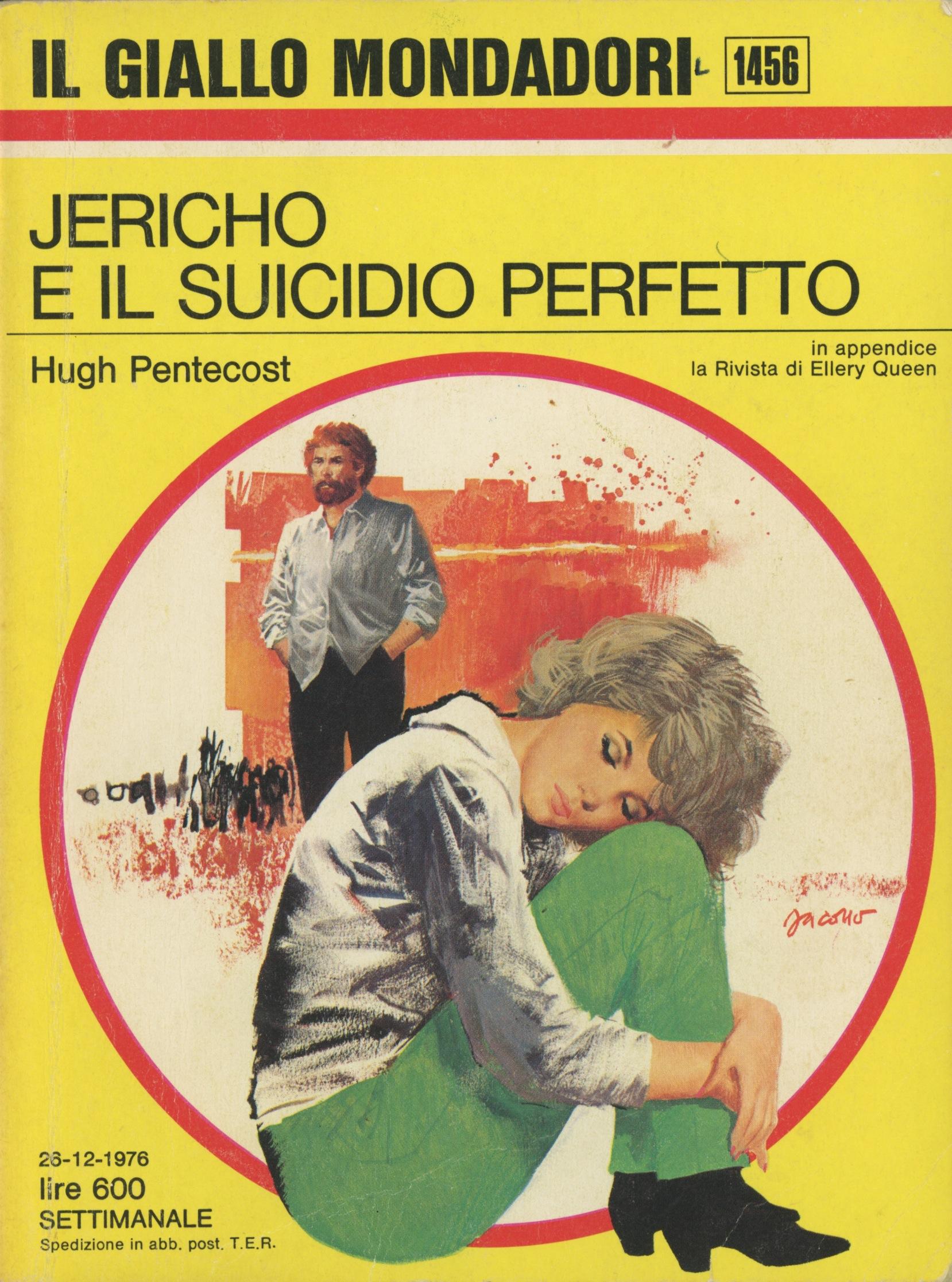 Jericho e il suicidi...