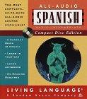 All-Audio Spanish CD