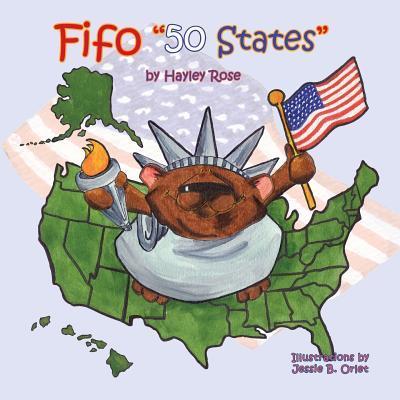 """Fifo """"50 States"""""""
