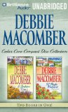 Debbie Macomber Cedar Cove CD Collection 3
