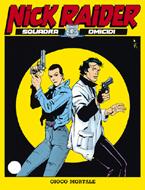 Nick Raider n. 52